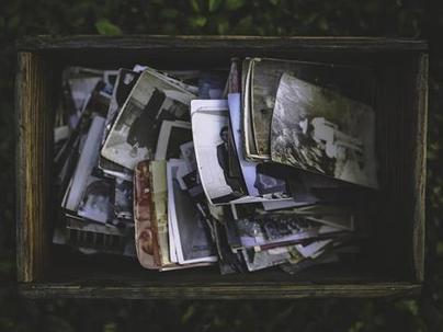 Is your life interesting enough for a memoir? | memoir writing | Scoop.it