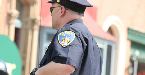 Baltimore Imposes Daytime Curfew On Adolescents | Criminal Justice in America | Scoop.it