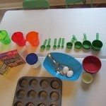 Measuring and mixing with a dash of new vocabulary in preschool | Jardim de Infância | Scoop.it