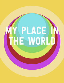 """My Place in the World:"" Kids Geography Project 