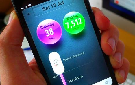 Disponibilidad y calidad de las políticas de privacidad de aplicaciones móviles de salud. - PubMed | Las Aplicaciones de Salud | Scoop.it