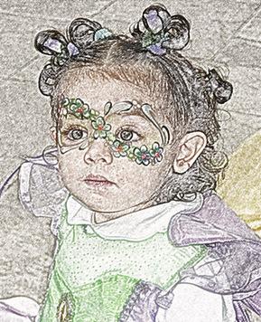La autoestima de 3 a 6 años   La Mamá Oca   Identidad Personal 0-6   Scoop.it
