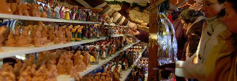Top 10 des marchés de Noël | Un petit goût de Vacances | Scoop.it