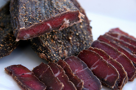 A Hunger Artist: Constructing the Language of Charcuterie | Food and Nutrition | Scoop.it