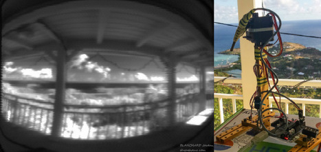 A Single Pixel Digital Camera with Arduino | Raspberry Pi | Scoop.it