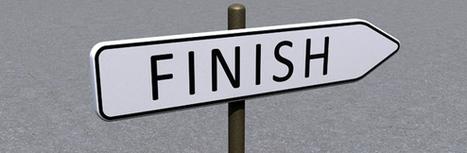 Conclusion rapport de stage : la conclusion du rapport de stage | Vie_etudiante | Scoop.it