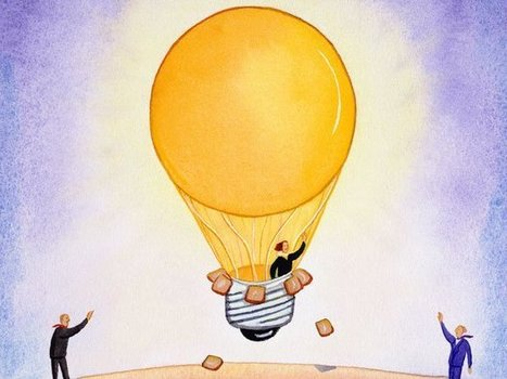 dall'idea al business | Startup your self | Scoop.it