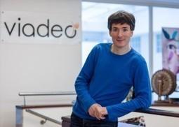 Viadeo acquiert la startup Pealk !   Actualité des start-ups et de l' Entrepreneuriat sur le Web   Scoop.it