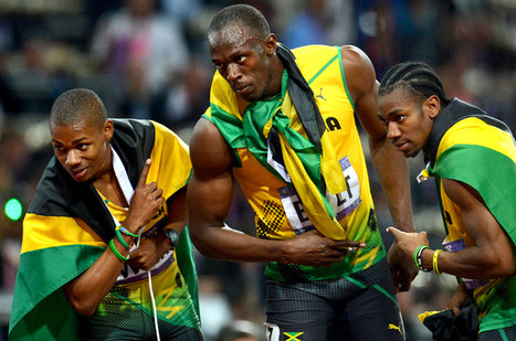 Athletics anti-doping agency to visit Jamaica | Track & Field | Scoop.it