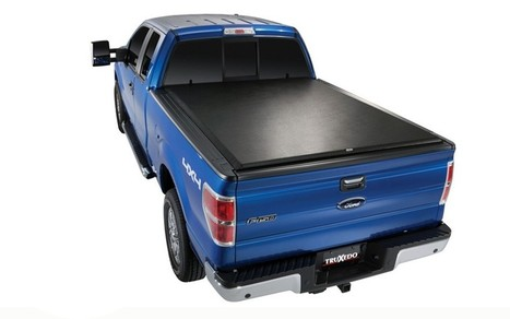 truxedo edge tonneau cover   Pickup Truck Bed Covers   Scoop.it