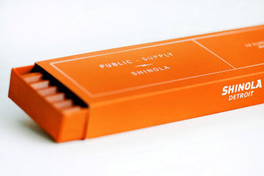 This Box of Pencils Supports Schools | Sustainable Futures | Scoop.it