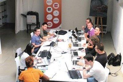 Coworking, une nouvelle organisation de travail à Toulouse | Innovation sociale | Scoop.it