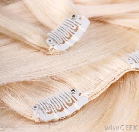 What Are Hair Extensions? | Hair Extensions Online | Scoop.it