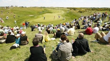 La Ryder Cup pour sortir le golf français du bunker  | Slate | Nouvelles du golf | Scoop.it