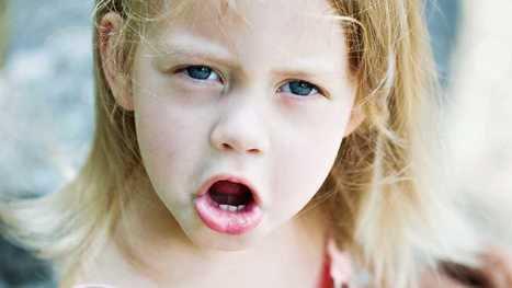 What to do when your kid starts mouthing off — NewsWorks   Woodbury Reports Review of News and Opinion Relating To Struggling Teens   Scoop.it