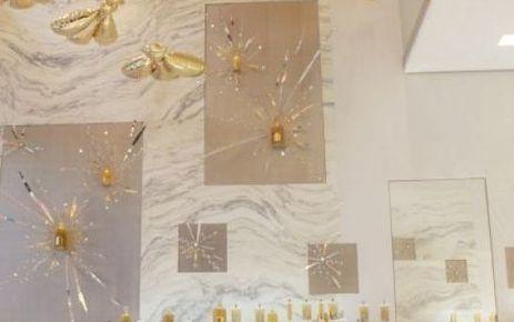 Guerlain rouvre sa boutique des Champs-Élysées - Le Parisien   Actualité Parfums   Scoop.it