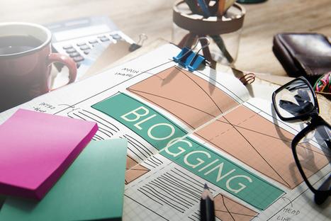 5 consigli per creare un blog aziendale di successo | marketing personale | Scoop.it