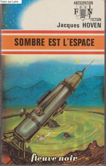 Intergalacticrobot: Sombre Est L'Espace | Ficção científica literária | Scoop.it