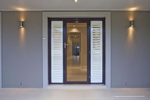 Stainless Steel Security by Stopthief's | Aluminium Security Doors | Scoop.it