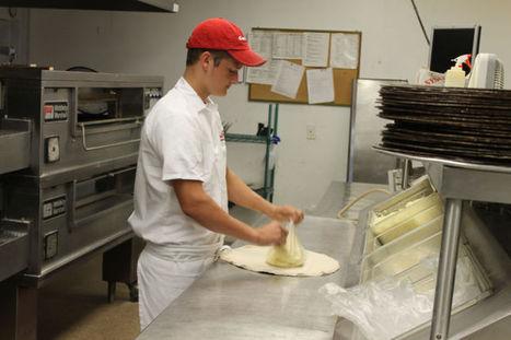 Teens finding some summer jobs in tough economy - Newark Post | Economy | Scoop.it
