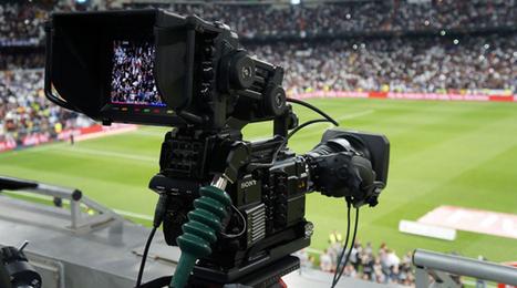 Mediapro recurre de nuevo a la tecnología 4K en la retransmisión ... - Diario Gol   Ingeniero en sistemas computacionales   Scoop.it
