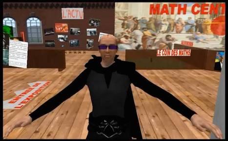 Sérieusement, il est temps d'apprendre à jouer, pardon, de jouer pour apprendre ! - Ludovia Magazine | Logicamp.org | Scoop.it
