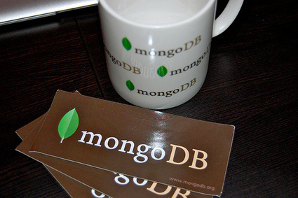 Cloudera and MongoDB enter into a deep product partnership ... | Web Apps | Scoop.it