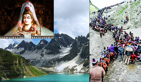 Amarnath yatra with pearlstourism | East India Tour Package| East India holidays packages| East India tourism Package | Scoop.it