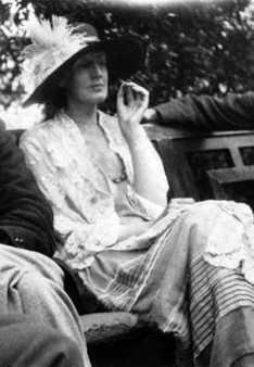 [France Culture 28 janvier 2016]  Virginia Woolf, Un Lieu pour les femmes   Marie Darrieussecq   TdF      Culture & Société   Scoop.it