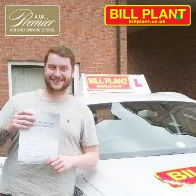 Bill Plant Franchise teaches you different techniques of ability to drive   Driving Lesson Newcastle for Specific Requirements_ Bill Plant francies   Scoop.it