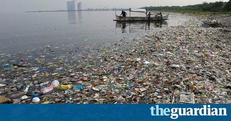 Plastic now pollutes every corner of Earth   Plastic Pollution   Scoop.it