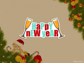 Happy New Year 2014 Wallpapers | Technology Web | Scoop.it