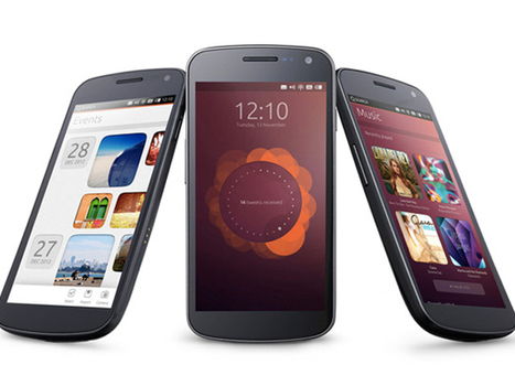 Nexus 4 : Ubuntu Mobile ou Android 4.2.2 débarque sur votre mobile | Gauthier D'HU | Scoop.it