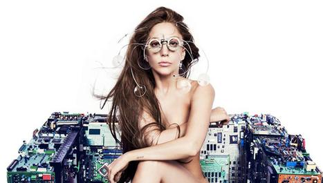 Lady Gaga accusata di incitare alla bulimia | Lifestyle | Scoop.it