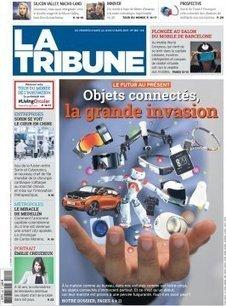 La chute généralisée des cours de l'énergie et des matières premières - La Tribune.fr | Economie circulaire | Scoop.it