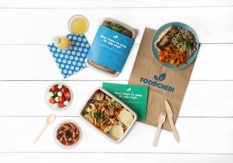 French online restaurant FoodChéri raises €6M SeriesA   Marketplace   Scoop.it