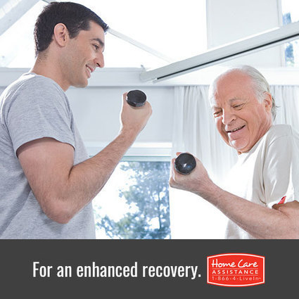 Exercises for seniors after Surgery | Home Care Assistance of Scottsdale | Scoop.it