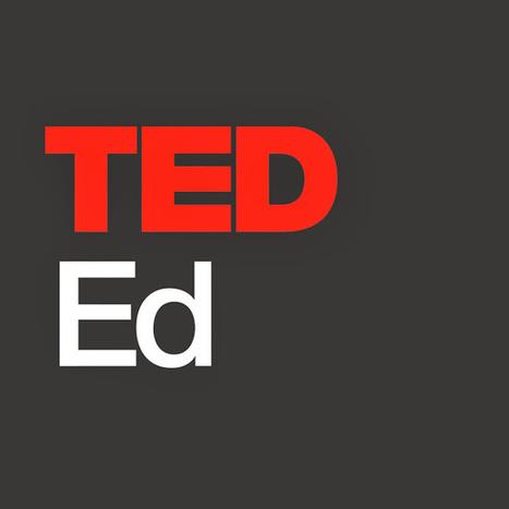TED-Ed | ESL | Scoop.it