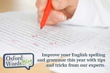 Oxford Dictionaries Online | Pearlsclass | Scoop.it