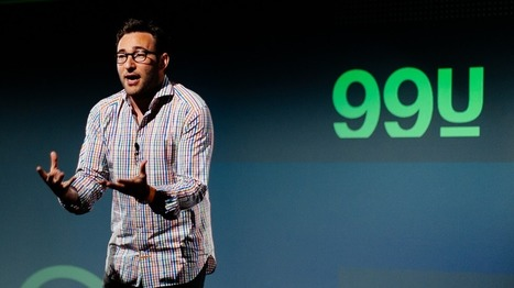 Simon Sinek: Why Leaders Eat Last | Talks | Scoop.it