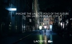 Le polo du futur selon Lacoste | eCommerce-Corner | E-commerce Corner | Scoop.it