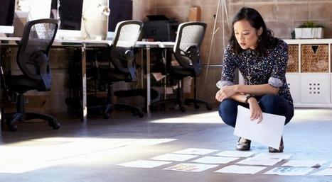 A New Program That Helps Women-Owned Startups Step Up | Empowering Women Entrepreneurs | Women Startups | Scoop.it