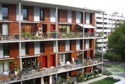 L'habitat coopératif, une 3ème voie pour le logement   Demain la Ville   Habitat participatif et impact social   Scoop.it