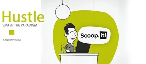 Scoop.it Secrets For Content Marketing Success | online marketing | Scoop.it