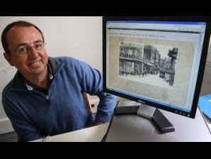 Histoire. Le visage de Lorient au XIXe bientôt en ligne | GenealoNet | Scoop.it