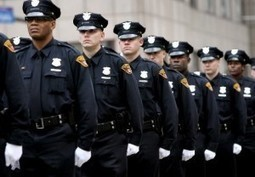Voters Say Politicians are Endangering Police | Lean Right America – Advocating our rights for a better America | Criminal Justice in America | Scoop.it