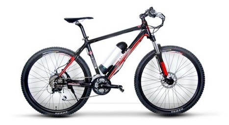 Best Electric Bicycle, E-Bike, Pedal Assist Bicycle, Mountain Bike | Intellectual Property | Scoop.it