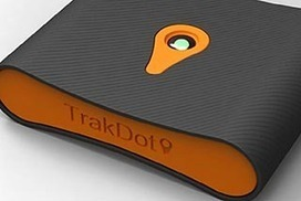 New gadget makes sure you never lose your luggage again   Gizmos and gadgets   Scoop.it