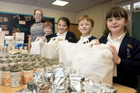 Food bank to expand as poverty increases » Housing » 24dash.com | poverty in the world | Scoop.it
