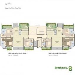 Agrante Beethoven 8 Gurgaon Floor Plan   Agrante Beethoven 8 Gurgaon   Agrante Beethoven 8 Gurgaon Floor Plan   Scoop.it